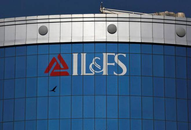 Infrastructure Leasing & Financial Services Limited (IL&FS)
