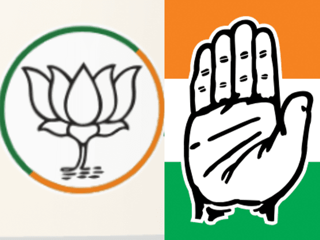 'Congress will deliver' Vs 'Sankalp Patra'